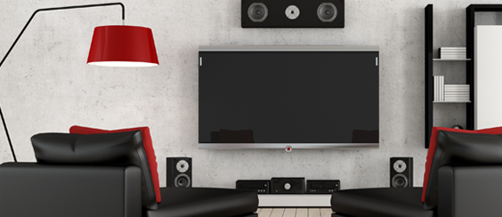 Keiba Solutions Home Cinema