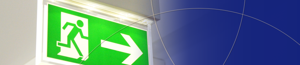 Emergency Lighting Systems Hero Image