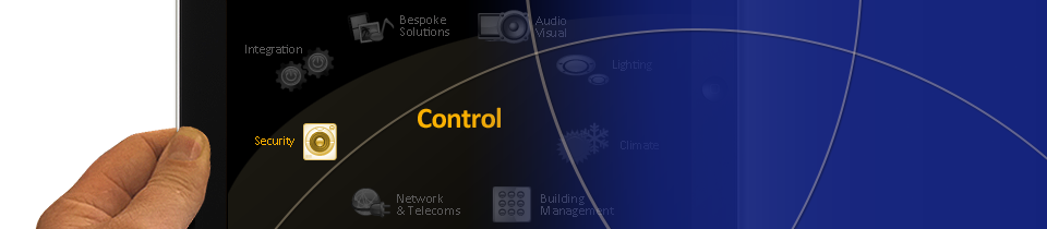 Integrated Controls Hero Image