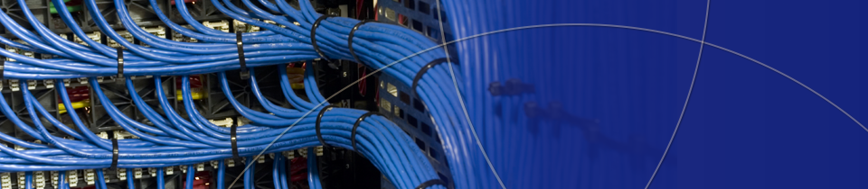 Structured Cabling Hero Image